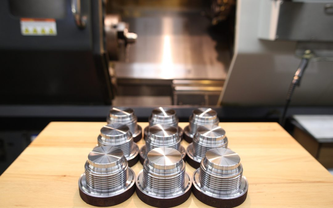 Dovetail 4th Axis Workholding | What Is The Best Manufacturing Company In Town?