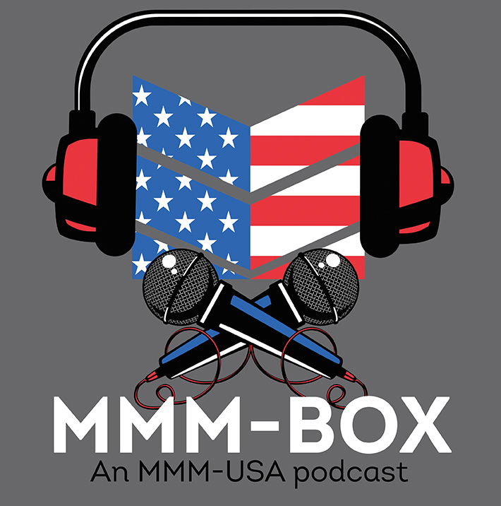 MMM-BOX | MMM-Box Podcast