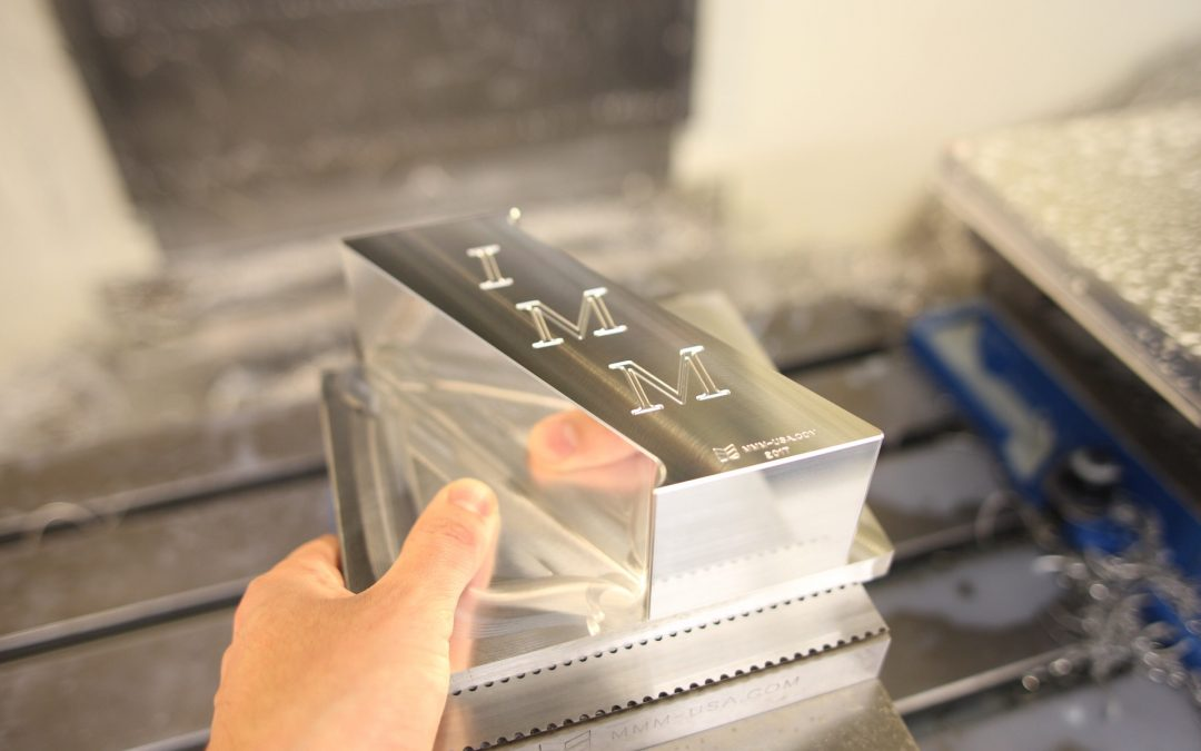 Dovetail Cnc Workholding | Our Competition Stands No Chance.